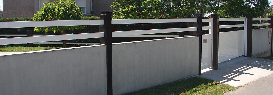 Muro de bloques de hormigon precio muro de bloques de - Precio bloque de hormigon ...
